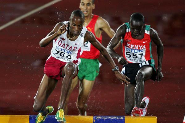 Saif Saaeed Shaheen 3000m steeplechase